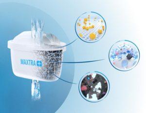 Filtro de Agua Maxtra+